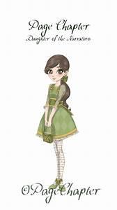 Ever After High Peter Pans Daughter | www.pixshark.com ...