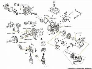 Honda Gx160 Governor Spring Diagram