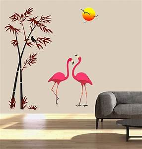New Way Decals Wall Sticker Fantasy Wallpaper Price in ...