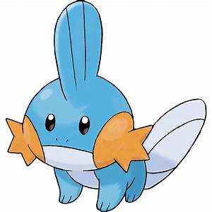 Mudkip (Pokémon) - Bulbapedia, the community-driven ...