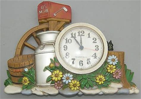 country clocks for kitchen 1000 images about kitchen clocks on paint 5945