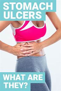 How Do You Get Stomach Ulcers And How Can You Treat Them