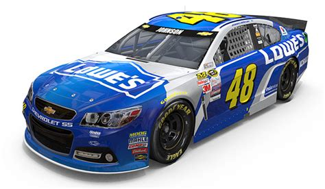 lowes homestead teammates to pay tribute at homestead with jeff gordon yellow numbers diecast crazy