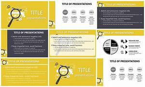 Seo Search Engine Powerpoint Templates