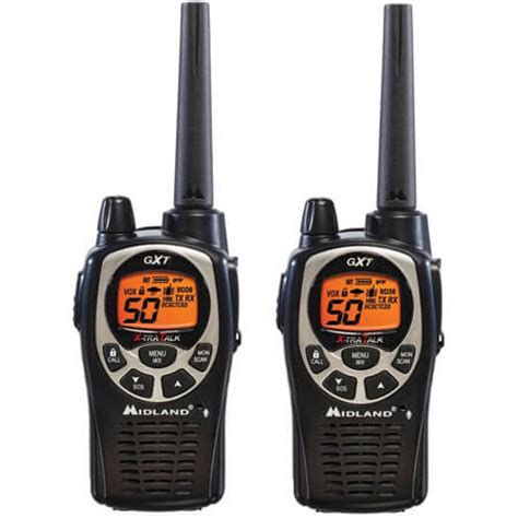 the 10 best handheld range two way radios