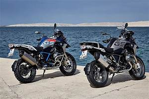 Bmw R 1200 Gs 2017 : 2017 bmw r 1200 gs sometimes you have to mess with success revzilla ~ Melissatoandfro.com Idées de Décoration