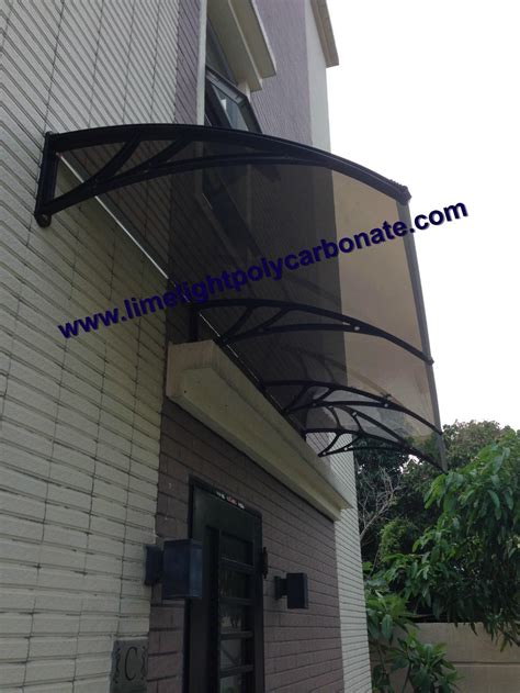 awning canopy diy awning door canopy window awning polycarbonate awning lm limelight