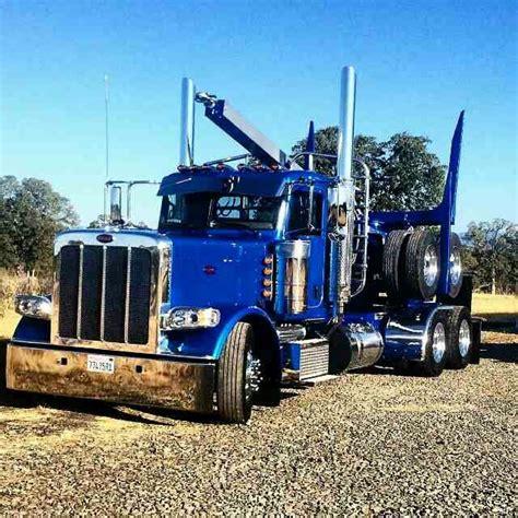 101 Best Images About Trucks Logger Logginghauling On
