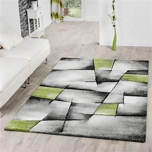Wohnzimmer Teppich Grau : teppich grau gr n wohnzimmer teppiche madeira konturenschnitt optik ausverkauf moderne teppiche ~ Indierocktalk.com Haus und Dekorationen