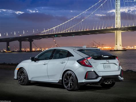 Honda Civic Hatchback Hd Picture by Honda Civic Hatchback 2017 Picture 69 Of 165