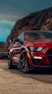 1080x1920 2020 Ford Mustang Shelby GT500 Iphone 7,6s,6 Plus, Pixel xl ,One Plus 3,3t,5 HD 4k ...