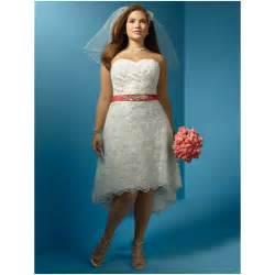 plus size casual wedding dresses plus size high low wedding dresses dresses trend