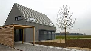 Cube Haus Bauen : architekt hans kneidl kleines haus am ortsrand von ~ Sanjose-hotels-ca.com Haus und Dekorationen
