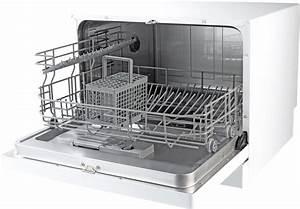 Lave Vaisselle Moins Cher : mini lave vaisselle 6 couverts pas cher faible ~ Premium-room.com Idées de Décoration