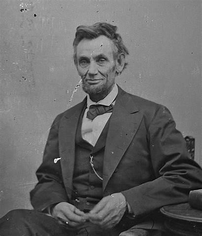 Lincoln Abraham President Animated Portrait Stereoscopic History