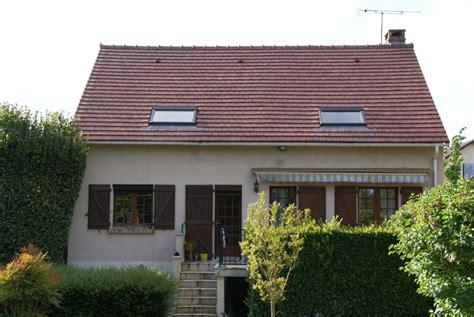 le toit de la maison fen 234 tre de toit et maison passive r 233 novation passive