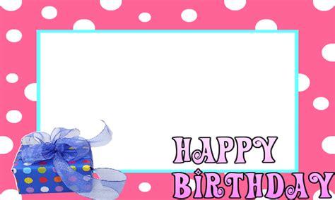 happyland birthday photo frames apk