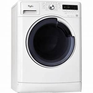 Lave Linge 4 Kg : whirlpool awoe41048 lave linge frontal 10 kg 1400 ~ Melissatoandfro.com Idées de Décoration