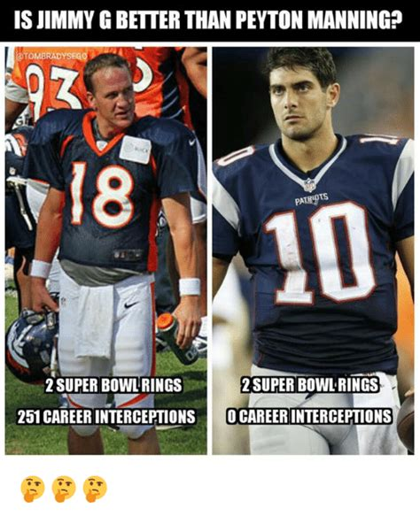 Tom Brady Peyton Manning Meme - 25 best memes about super bowl super bowl memes