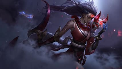 Blood Moon Diana Animated Wallpaper - diana blood moon animated wallpaper animated wallpapers