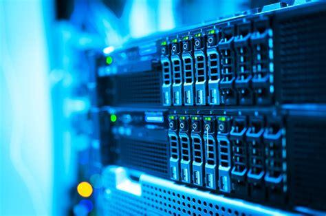 servers storage networking
