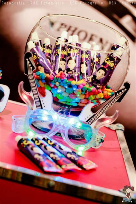 Music Party Planning Ideas Supplies Idea Cake Decorations