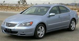 2007 Acura Rl Engines For Sale