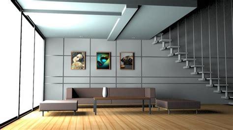 3d home interior design free house interior 3d model obj max