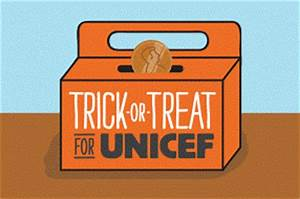 It's Almost Time: Trick-or-Treat for UNICEF - Global Moms ...
