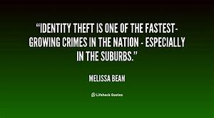 Identity Theft Quotes. QuotesGram