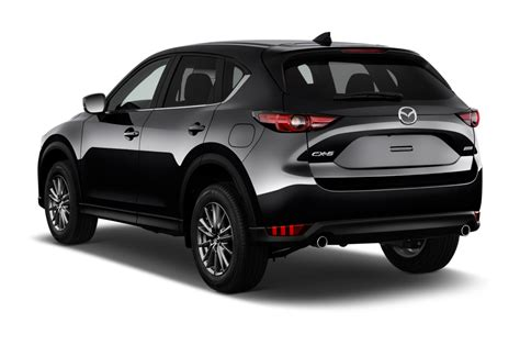 2018 Mazda Cx5 Reviews And Rating  Motor Trend