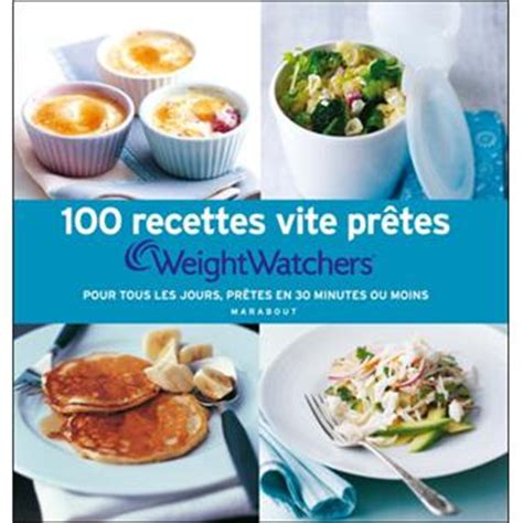 recette de cuisine weight watchers recettes minceur weight watchers gratuites pdf