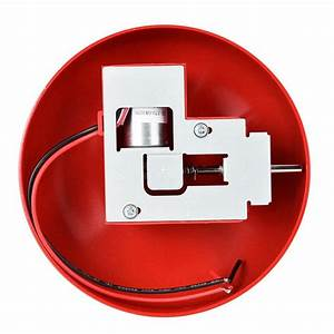 Manual Fire Alarm Bell Price  Fire Alarm Bell For Sale