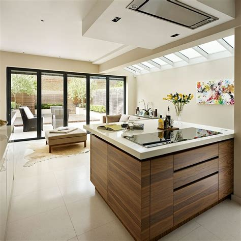 modern kitchen island with hob 11 best roundhouse hobs hoods images on