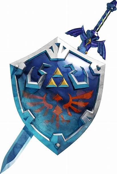 Escudo Link