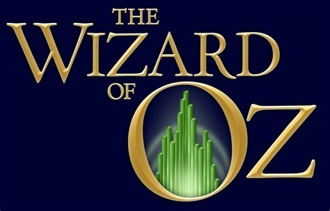 Ecct Auditions The Wizard Of Oz  The Oxford