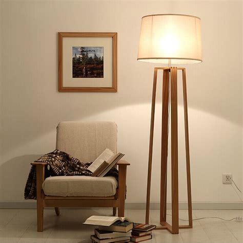 standing ls for living room wood floor standing l for living room reading floor