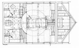École Architecte D Intérieur : plan d 39 am nagement int rieur des combles pour cr er une ~ Melissatoandfro.com Idées de Décoration