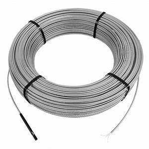 Schluter Ditra-heat 120-volt 52 9 Ft  Heating Cable-dhehk12016