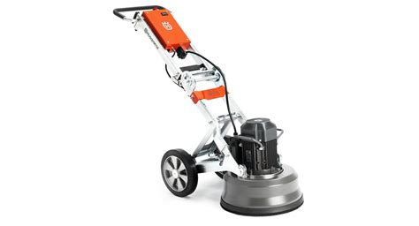 husqvarna floor grinder pg 400 husqvarna pg 450 surface preparation