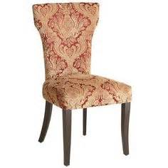 Hourglass Dining Chair Purple Damask by 1000 Images About Interiors On Dining