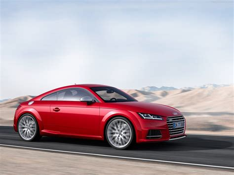 Audi Tts Coupe Picture by Audi Tts Coupe 2015 Picture 3 Of 72 1024x768
