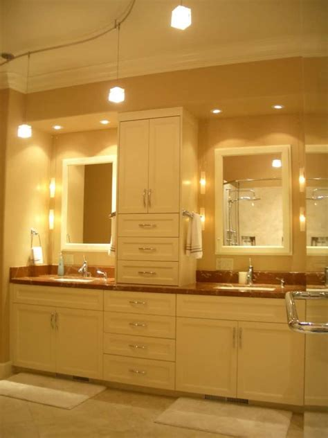 bathroom lighting ideas ceiling the best selection of bathroom lighting actual home