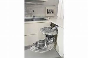 amenagement meuble d39angle accessoires de cuisine With accessoire meuble d angle cuisine