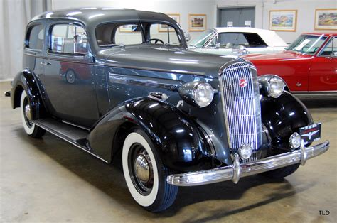 buick special victoria coupe