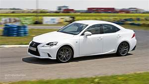Lexus Is 300h F Sport : lexus is 300h f sport tested ~ Gottalentnigeria.com Avis de Voitures
