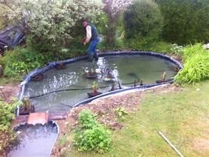 Hivernage Bassin Exterieur : bache pour bassin exterieur bache bassin exterieur sur ~ Premium-room.com Idées de Décoration