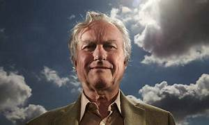 Richard Dawkins: 'I don't think I am strident or ...