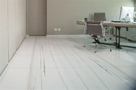 pavimenti di marmo pavimento sopraelevato con marmo per uffici
