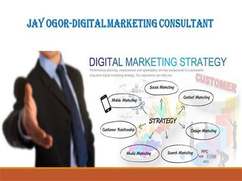 digital marketing consultant ogor digital marketing consultant authorstream